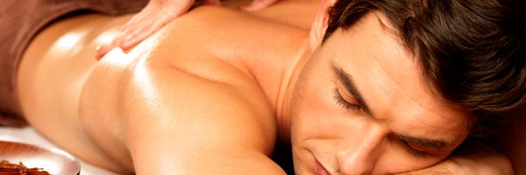 Nude naked massage maui